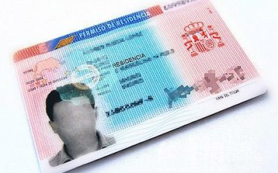 Is your NIE/DNI card valid? Check by yourself!